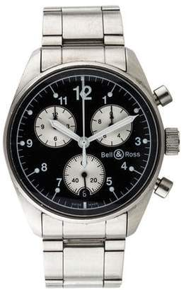 Bell & Ross Vintage 120 Watch