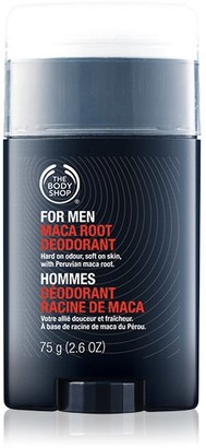 The Body Shop For Men Maca Root Deodorant
