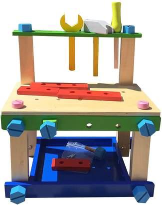 Lifespan Woodworx Junior Workbench