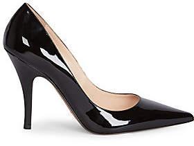 Marc Jacobs Women's The Proposal Patent Leather Pumps