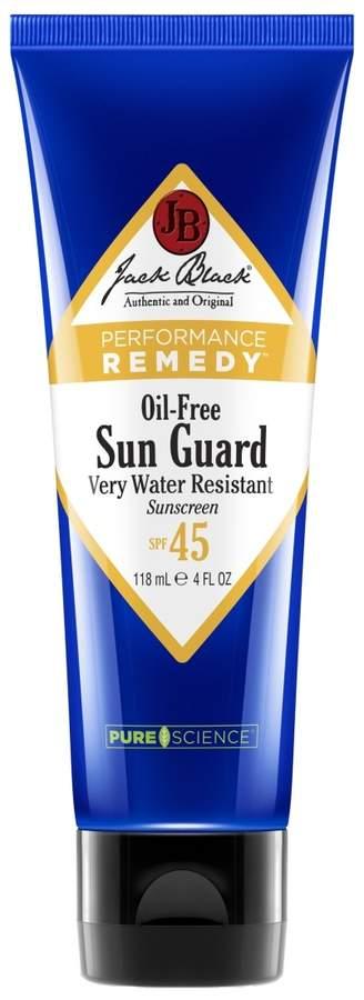 Jack Black Sun Guard Sunscreen SPF 45
