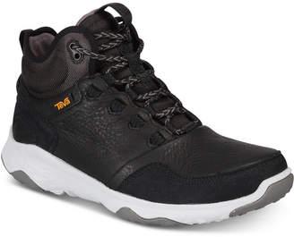 Teva Men Arrowood 2 Mid Waterproof Sneakers Men Shoes