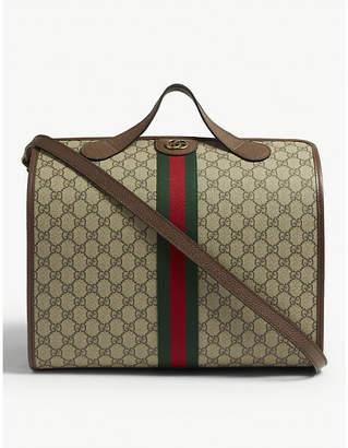a1fb02c3c0 Gucci Canvas - ShopStyle UK