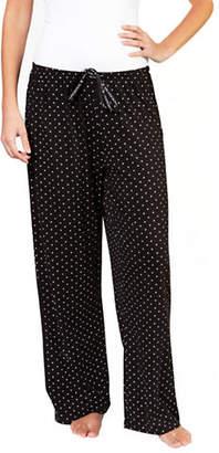 Hue Rio Dot Long Pajama Pant