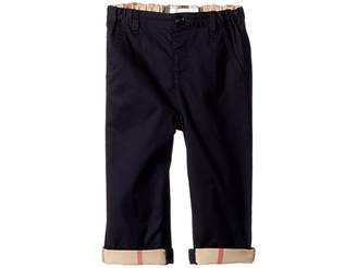 Burberry Ricky P EBSF Trousers (Infant/Toddler)