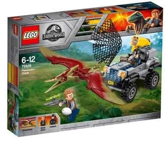 Lego Jurassic World(TM) Pteranodon Chase - 75926