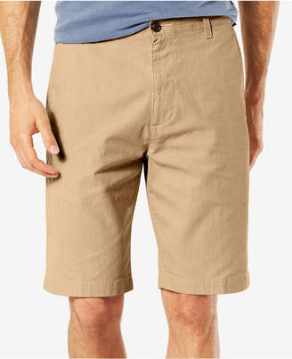 "Dockers Classic Fit 9.5"" Perfect Stretch Short D4"