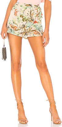 by the way. Pamela Wrap Skort