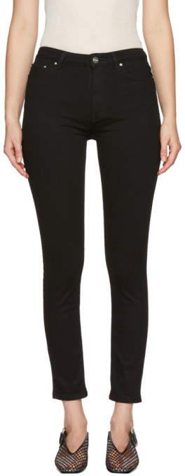 Black Slim Jeans