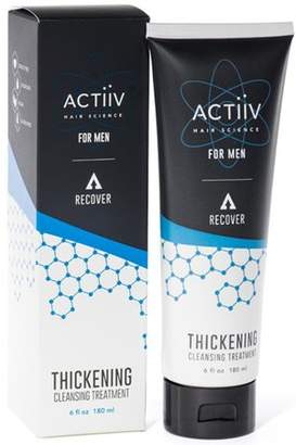 Actiiv Recover Thickening Cleansing Treatment for Men 6 Ounces