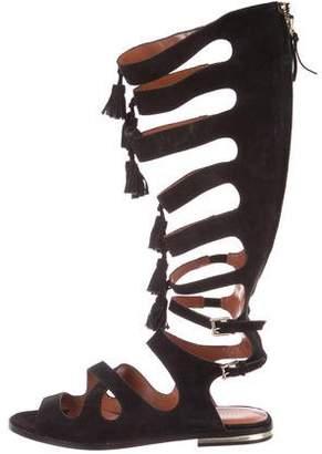 Rebecca Minkoff Summer Gladiator Sandals