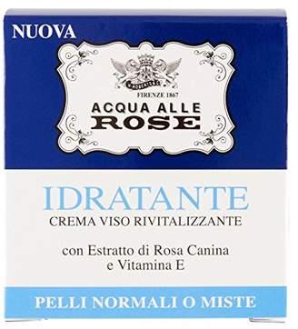 Acqua Alle Rose Roberts Revitalizing Face Cream, 50 ml