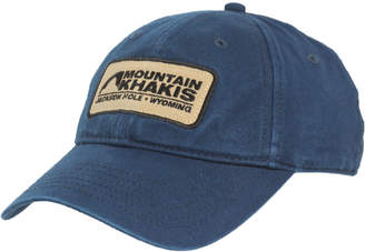 Mountain Khakis Soul Patch Hat
