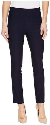 Tribal Stretch Bengaline 28 Flatten It Pull-On Ankle Pants Women's Casual Pants