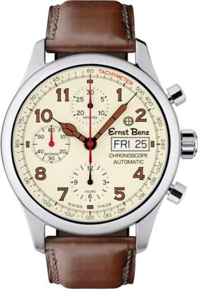 Ernst Benz Chronoscope GC20118