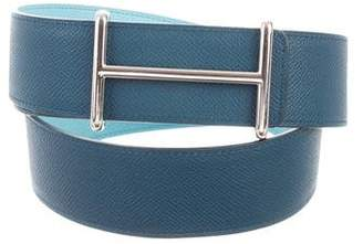Hermes Reversible Idem 42mm Belt Kit