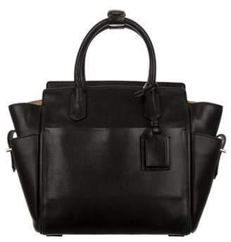 Reed Krakoff Small Atlantique Bag Black Small Atlantique Bag
