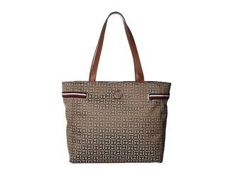 Tommy Hilfiger Sanford Tote Tote Handbags