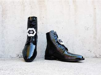 Freda Salvador FS X HG RALF Lace Up Boot