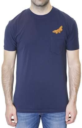 Alessandro Dell'Acqua T-shirt With Pocket