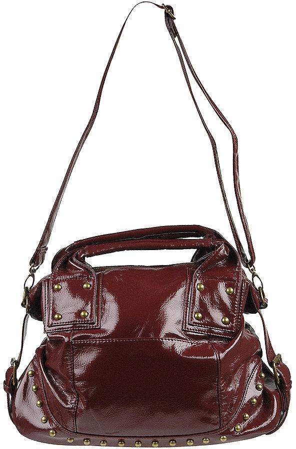 Tisha Studded Handbag