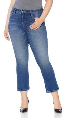 Nikka SLINK Jeans Plus Flared Jeans in