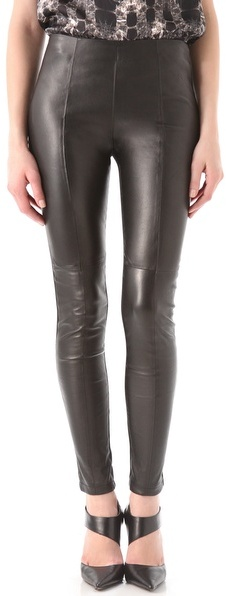 Veda Siggy Leather Pants