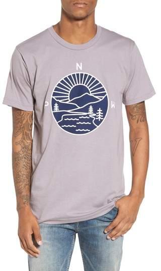 Casual Industrees PNW Explorer T-Shirt