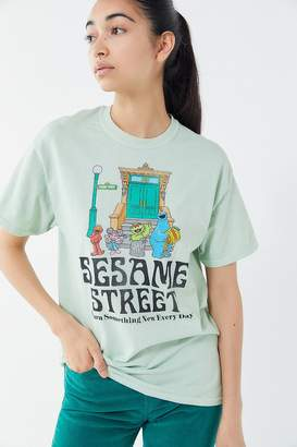 Sesame Street UO Community Cares Tee