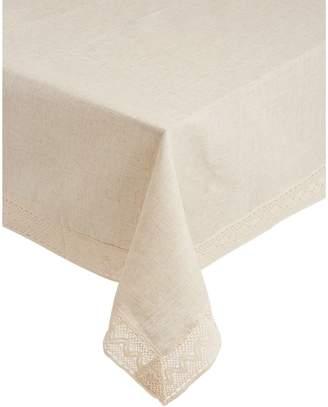 Debbie Travis Mayfair Tablecloth