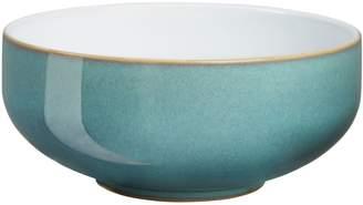 Denby Azure Stoneware Soup Cereal Bowl