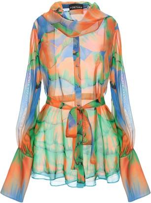 Couture FONTANA Blouses