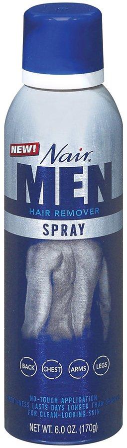 Nair Hair Removal Spray - 6 oz