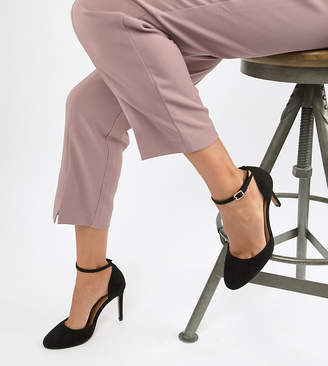 Asos DESIGN Playground high heels