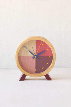 Flor Cloudnola Clock