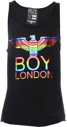 Boy London Tank tops