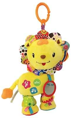Vtech My 1st Activity Lion