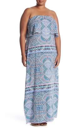 Tart Aeryn Maxi Dress (Plus Size)