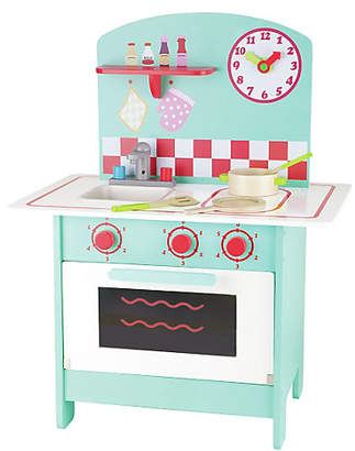 Hape Aqua Retro Kitchen