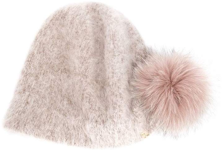 Ca4la perfectly fitted knitted hat