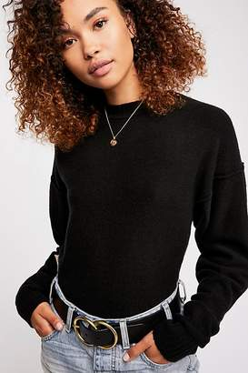 Break Of Dawn Cashmere Sweater