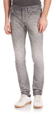 John Elliott The Cast 2 Scarab Slim-Fit Jeans