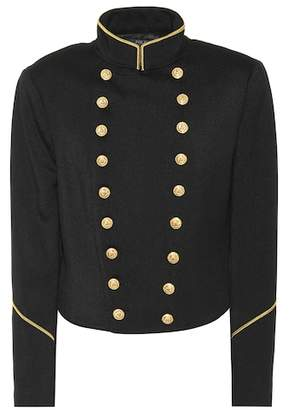 Polo Ralph Lauren Wool military jacket