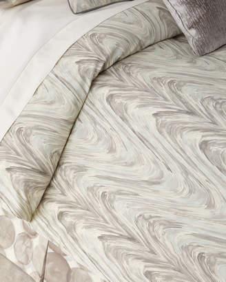 Jane Wilner Designs Tides Queen Duvet