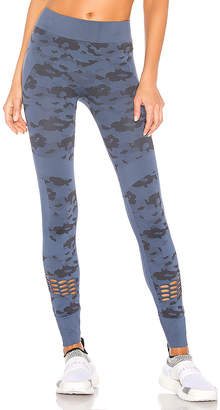 adidas by Stella McCartney Blue Women's Athletic Pants