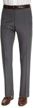 Incotex Benson Standard-Fit Lightweight Trousers