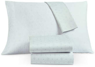 Lucky Brand Closeout! Laguna Set of 2 King Pillowcases, Created for Macy's Bedding