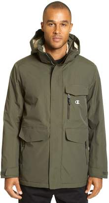 Champion Big & Tall Technical Hooded Parka