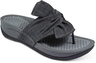 Bare Traps Dianna Rebound Technology Thong Sandals