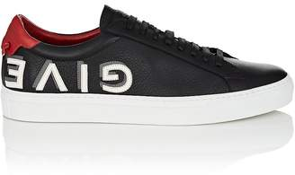Givenchy Men's Urban Knots Leather Sneakers